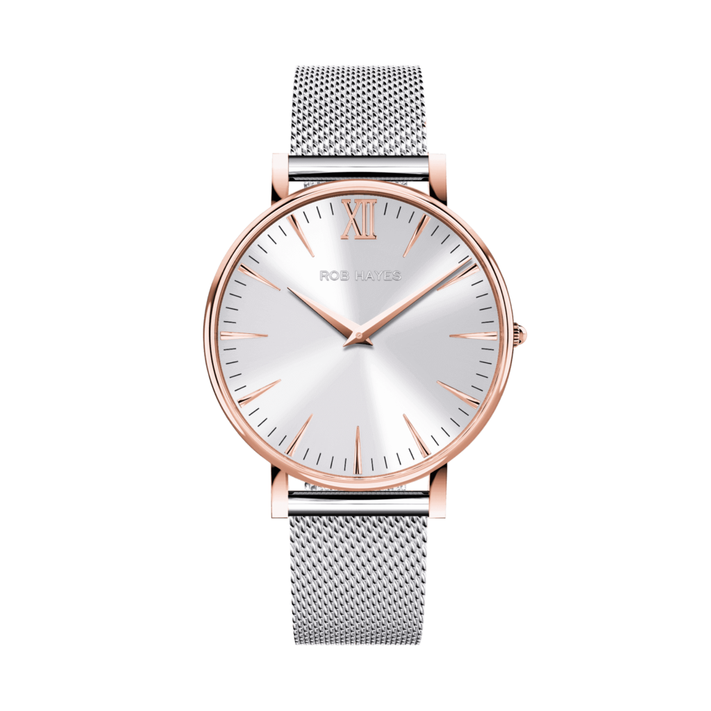 rob-hayes-berkeley-mens-womens-ladies-watch-swiss-made-silver-rose-gold