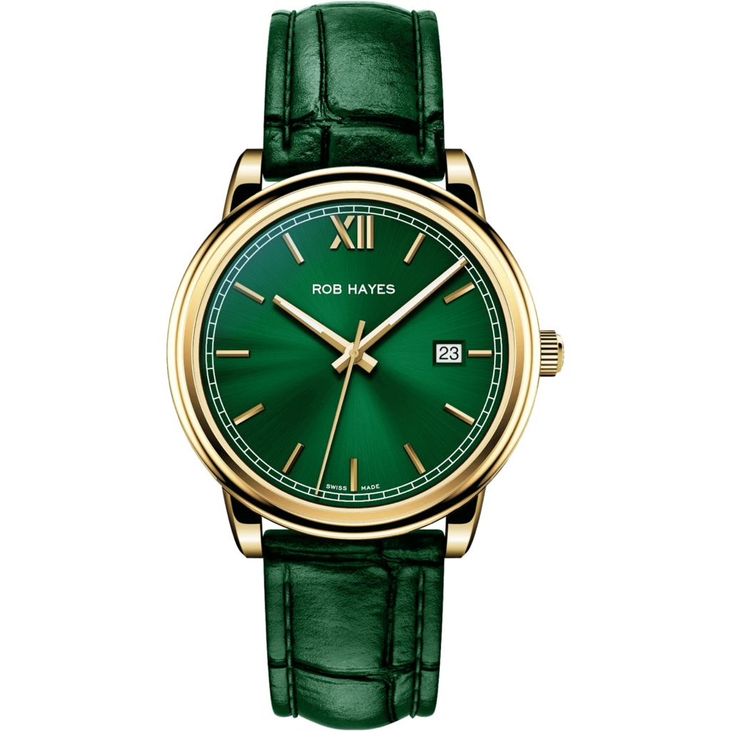 rob-hayes-yosemite-40-italian-leather-mens-watch-swiss-made-watch-gold-green