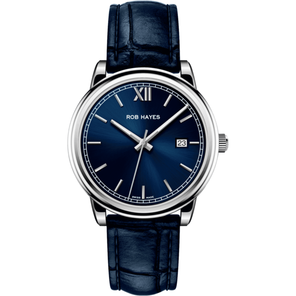 rob-hayes-yosemite-40-italian-leather-mens-watch-swiss-made-watch-silver-steel-blue