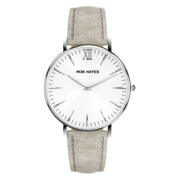 rob-hayes-silver-white-stainless-steel-mens-womens-watch-leather-strap