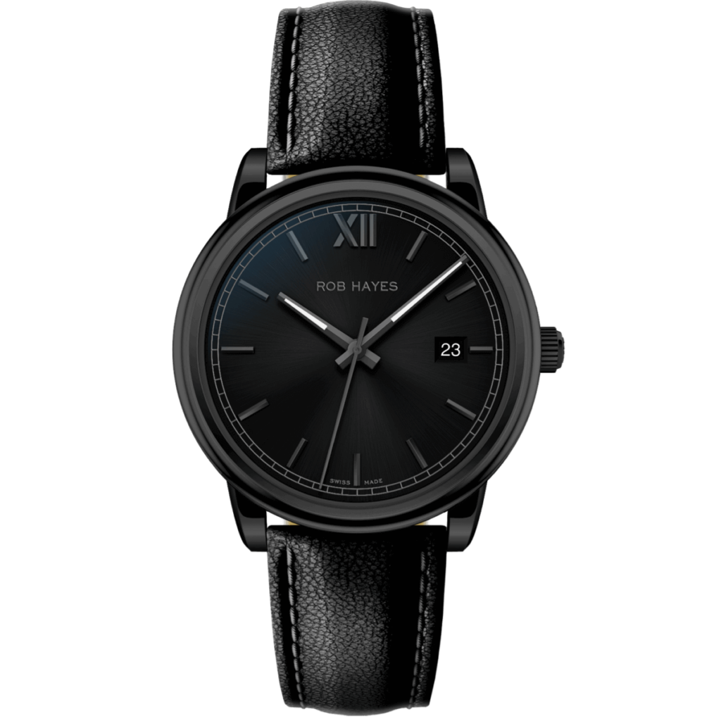 all-black-rob-hayes-yosemite-mens-watch-leather-strap